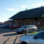 Reitstall Itzehoe - Ausbildungszentrum und Gesundheitsstall