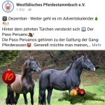 Westfälisches Pferdestammbuch